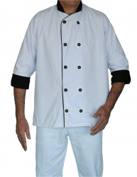 Dolmã Chef