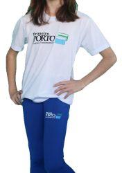 Camiseta Manga Curta 1º Porto